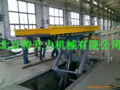 生产装配线升降机
