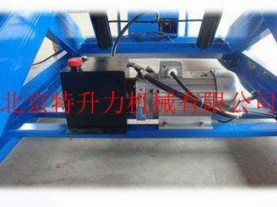 电动液压集成泵站