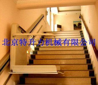 残疾人用升降机